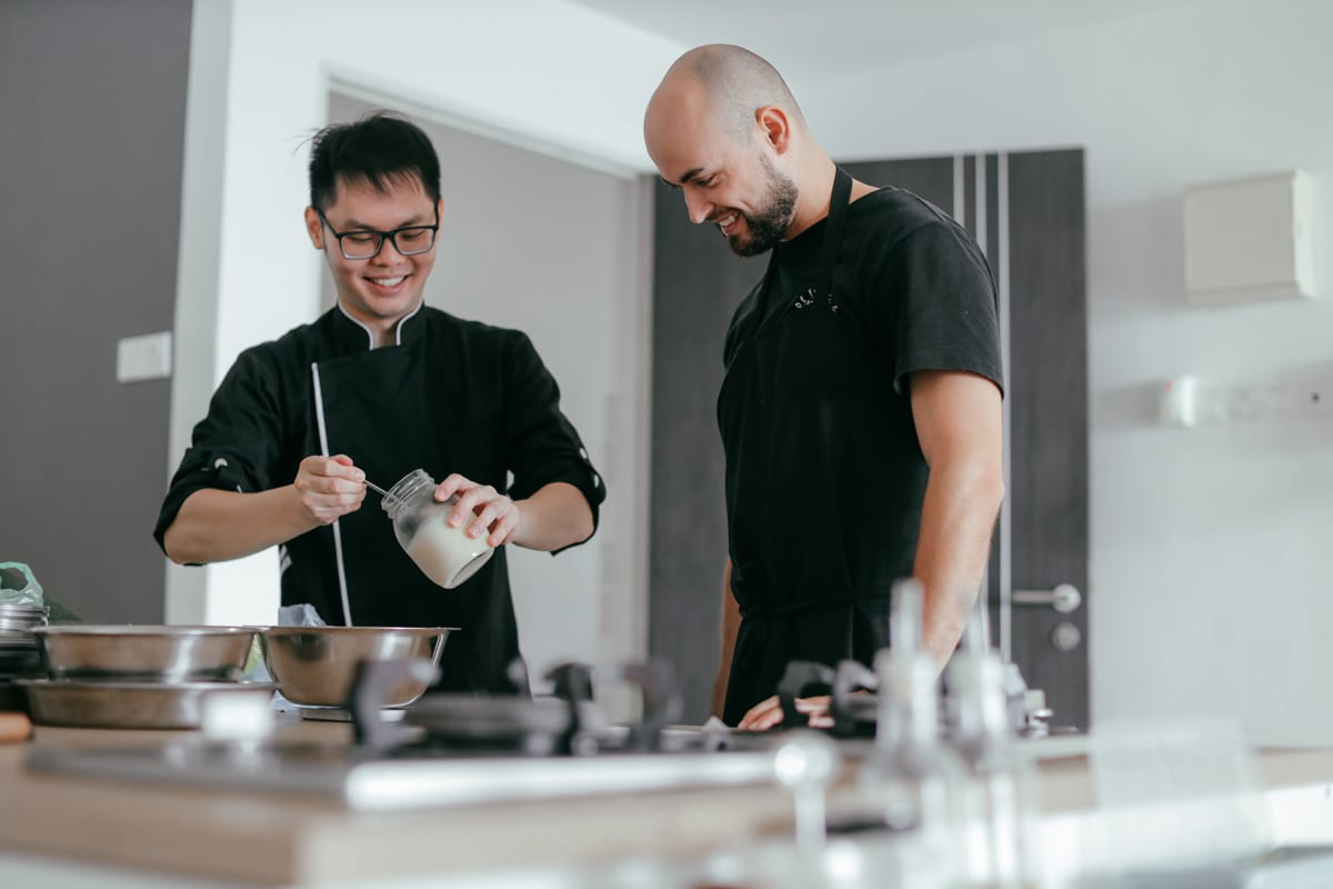 Private Cooking Class in Penang