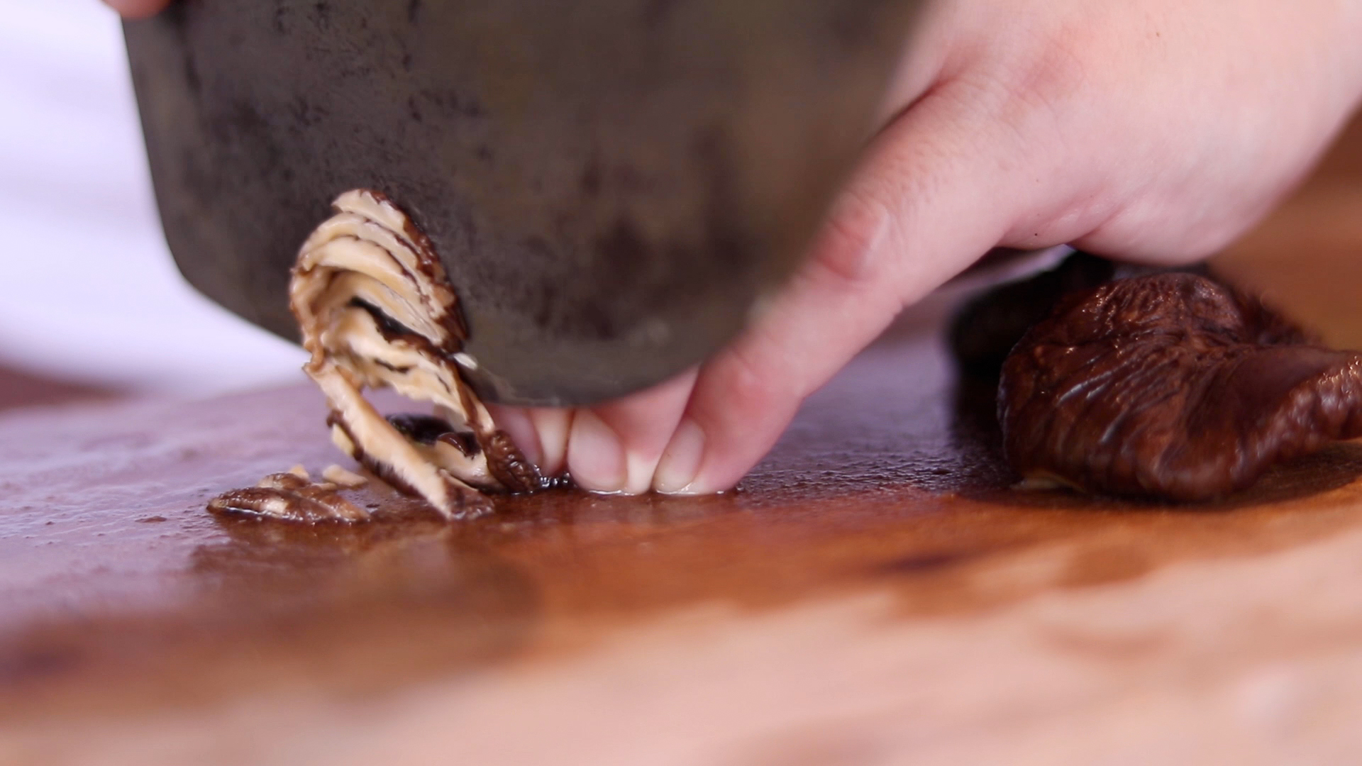 Slice Mushroom for Jiu Hu Char